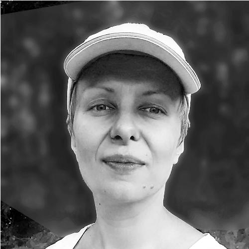 Wydawnictwo Filtry: Katarzyna Makaruk