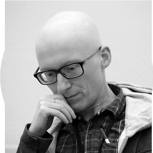 Wydawnictwo Filtry: Maciej Górny