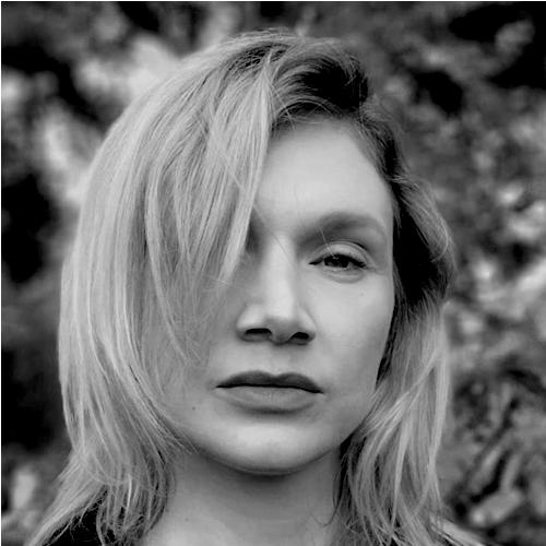 Wydawnictwo Filtry: Kamila Janiak